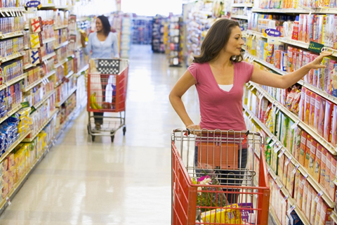 How Inventory Management Matters in Food Service Industry