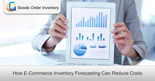 E-commerce Inventory Forecasting