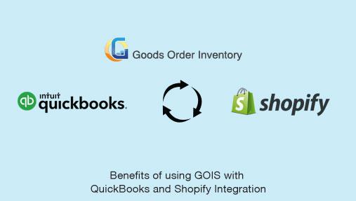 QuickBooks & Shopify Integration