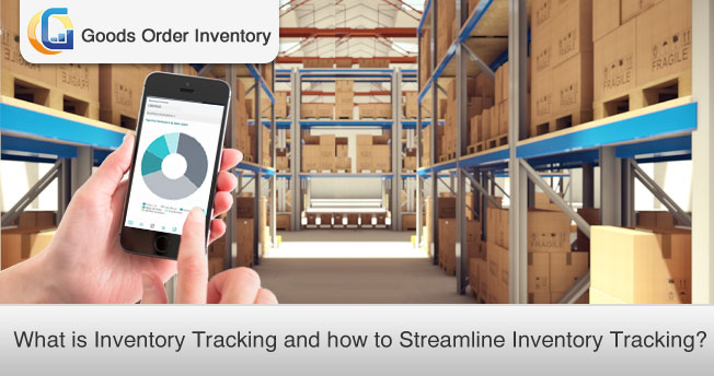 Inventory Tracking