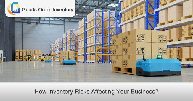 Inventory Risks