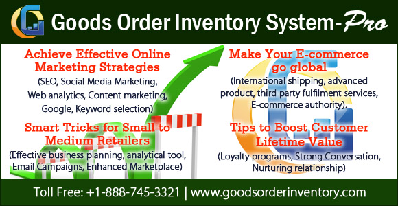 Online Business Strategy